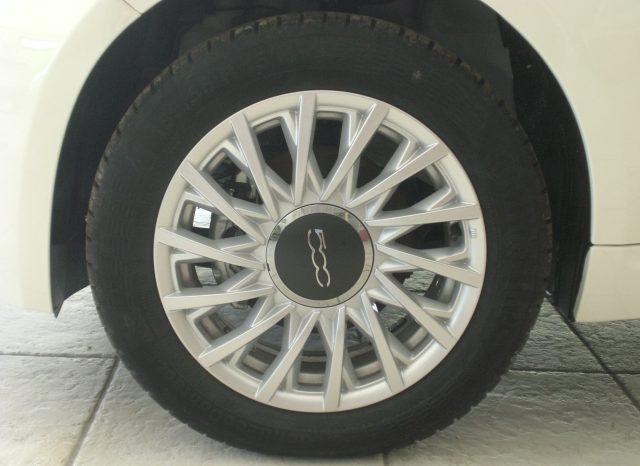 CIMG6348-640x466 Fiat 500 1.2 LOUNGE km0