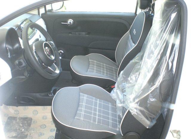 CIMG6349-640x466 Fiat 500 1.2 LOUNGE km0