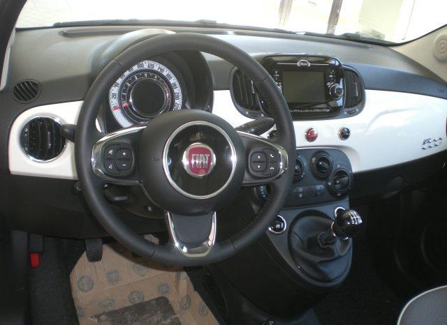 CIMG6350-640x466 Fiat 500 1.2 LOUNGE km0
