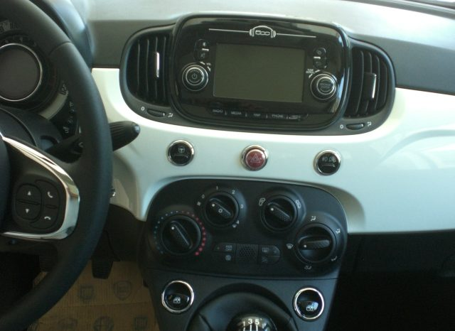 CIMG6353-640x466 Fiat 500 1.2 LOUNGE km0