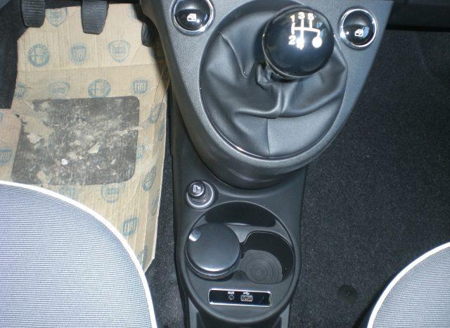 CIMG6354-640x466 Fiat 500 1.2 LOUNGE km0