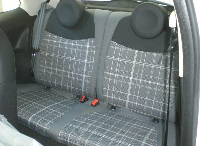 CIMG6355-640x466 Fiat 500 1.2 LOUNGE km0