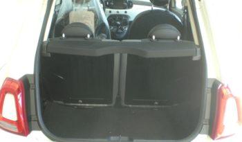 CIMG6357-350x205 Fiat 500 1.2 LOUNGE km0