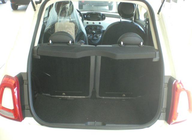CIMG6357-640x466 Fiat 500 1.2 LOUNGE km0