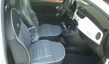 CIMG6359-350x205 Fiat 500 1.2 LOUNGE km0