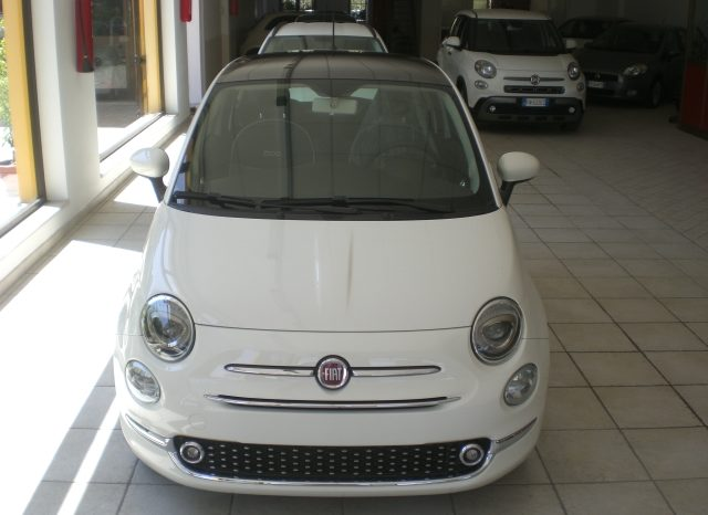 CIMG6360-640x466 Fiat 500 1.2 LOUNGE km0