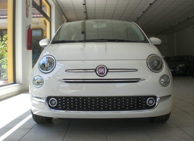 CIMG6361-640x466 Fiat 500 1.2 LOUNGE km0