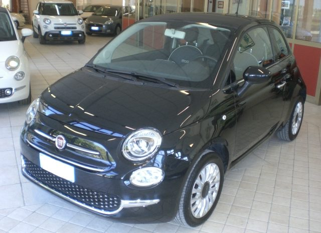 CIMG6362-640x466 Fiat 500 1.2 LOUNGE