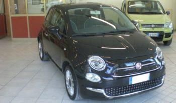 CIMG6363-350x205 Fiat 500 1.2 LOUNGE