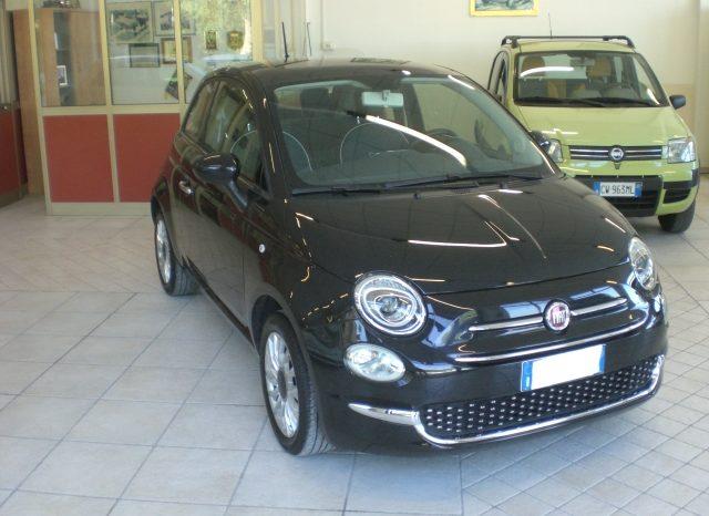 CIMG6363-640x466 Fiat 500 1.2 LOUNGE
