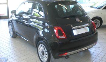 CIMG6365-350x205 Fiat 500 1.2 LOUNGE