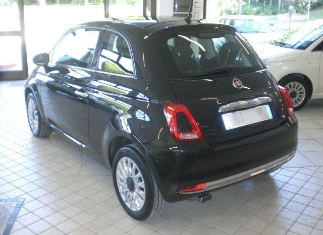 CIMG6365-640x466 Fiat 500 1.2 LOUNGE