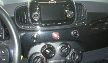 CIMG6369-350x205 Fiat 500 1.2 LOUNGE