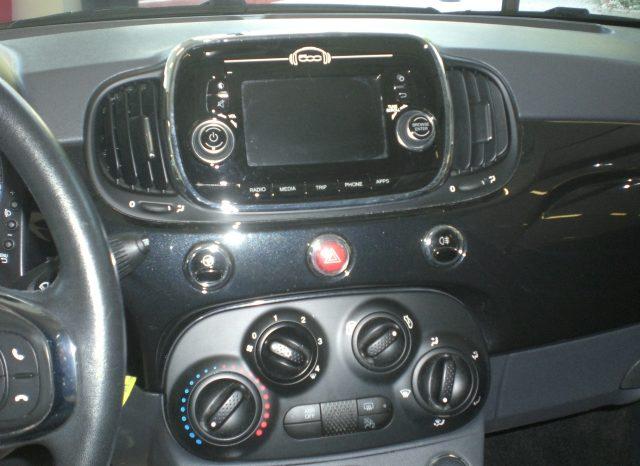 CIMG6369-640x466 Fiat 500 1.2 LOUNGE