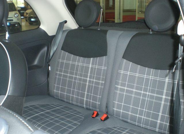 CIMG6371-640x466 Fiat 500 1.2 LOUNGE
