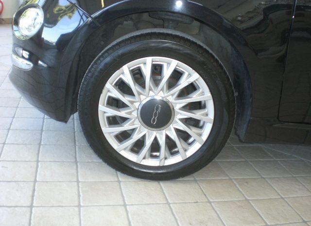 CIMG6372-640x466 Fiat 500 1.2 LOUNGE