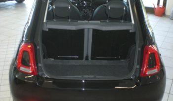 CIMG6373-350x205 Fiat 500 1.2 LOUNGE