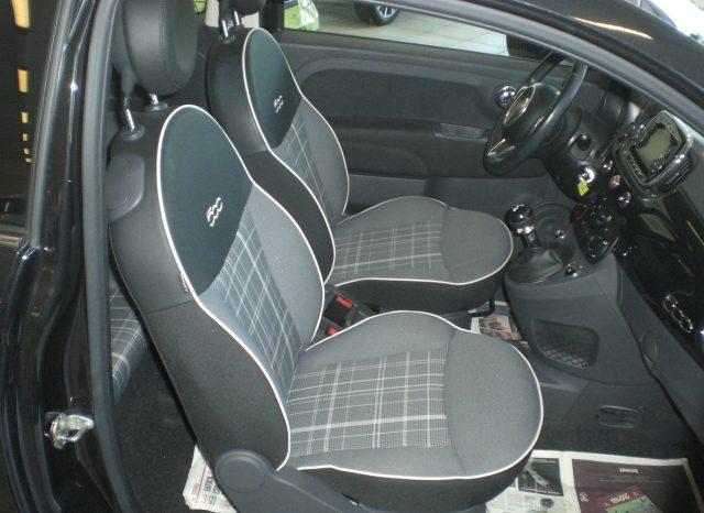 CIMG6375-640x466 Fiat 500 1.2 LOUNGE