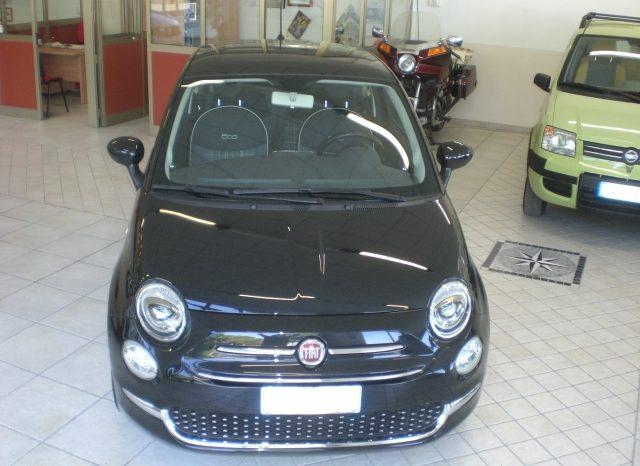 CIMG6376-640x466 Fiat 500 1.2 LOUNGE