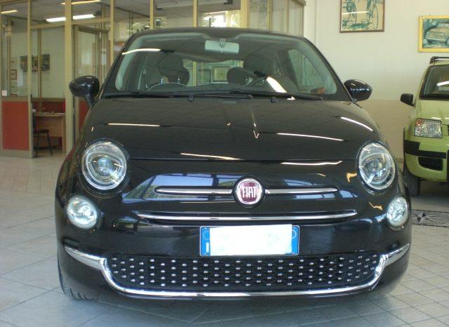 CIMG6377-640x466 Fiat 500 1.2 LOUNGE