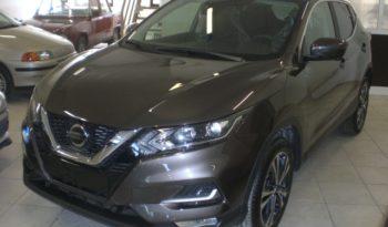 CIMG6462-350x205 Nissan Qashqai 1.5 dci 116cv N-Connecta km0 Tetto Panoramico