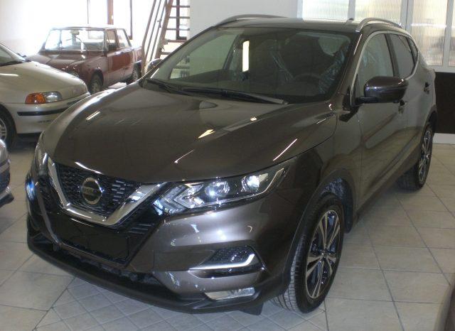CIMG6462-640x466 Nissan Qashqai 1.5 dci 116cv N-Connecta km0 Tetto Panoramico
