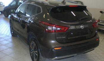 CIMG6465-350x205 Nissan Qashqai 1.5 dci 116cv N-Connecta km0 Tetto Panoramico