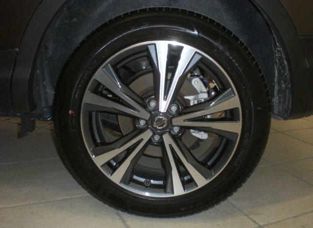 CIMG6466-640x466 Nissan Qashqai 1.5 dci 116cv N-Connecta km0 Tetto Panoramico