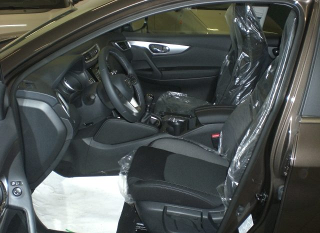 CIMG6469-640x466 Nissan Qashqai 1.5 dci 116cv N-Connecta km0 Tetto Panoramico