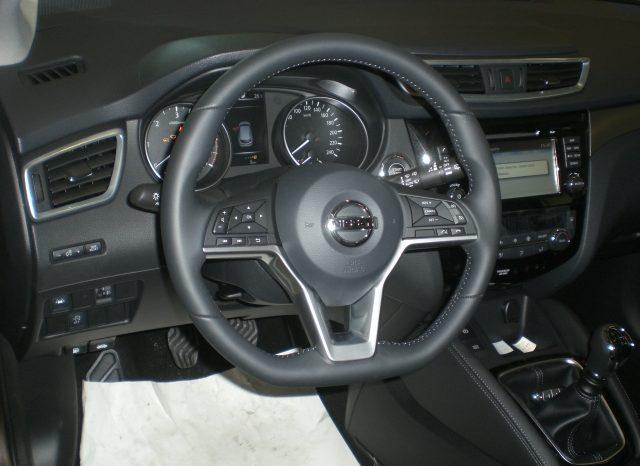 CIMG6471-640x466 Nissan Qashqai 1.5 dci 116cv N-Connecta km0 Tetto Panoramico