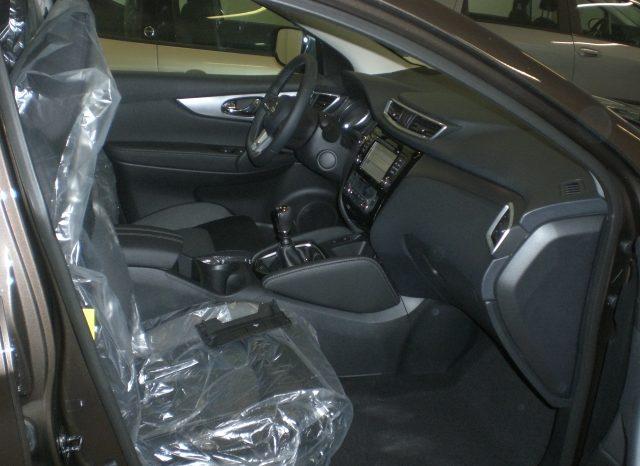 CIMG6474-640x466 Nissan Qashqai 1.5 dci 116cv N-Connecta km0 Tetto Panoramico