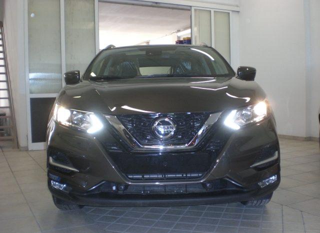 CIMG6476-640x466 Nissan Qashqai 1.5 dci 116cv N-Connecta km0 Tetto Panoramico