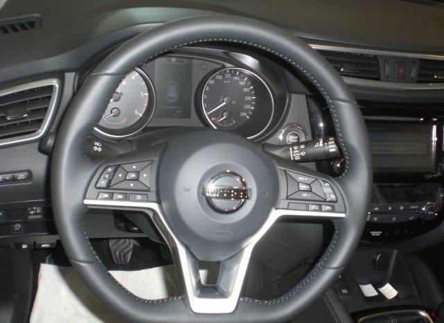 CIMG6477-640x466 Nissan Qashqai 1.5 dci 116cv N-Connecta km0 Tetto Panoramico