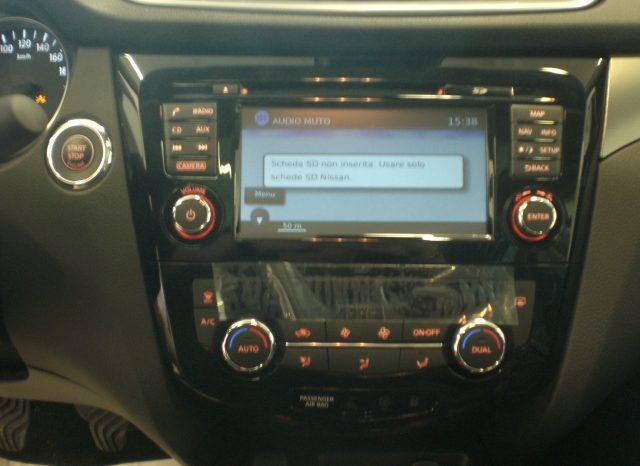 CIMG6478-640x466 Nissan Qashqai 1.5 dci 116cv N-Connecta km0 Tetto Panoramico