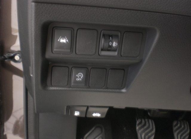 CIMG6486-640x466 Nissan Qashqai 1.5 dci 116cv N-Connecta km0 Tetto Panoramico