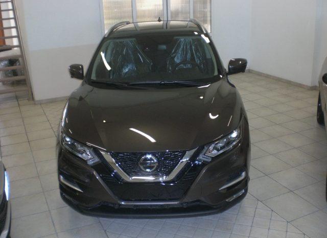 CIMG6489-640x466 Nissan Qashqai 1.5 dci 116cv N-Connecta km0 Tetto Panoramico