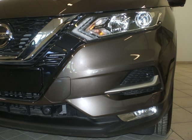 CIMG6490-640x466 Nissan Qashqai 1.5 dci 116cv N-Connecta km0 Tetto Panoramico