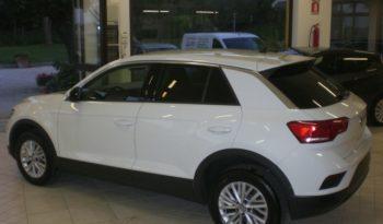 CIMG6529-350x205 Volkswagen T-ROC 1.6 TDI 116cv Style NAVI+5ANNI GARANZIA