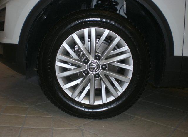 CIMG6530-640x466 Volkswagen T-ROC 1.6 TDI 116cv Style NAVI+5ANNI GARANZIA