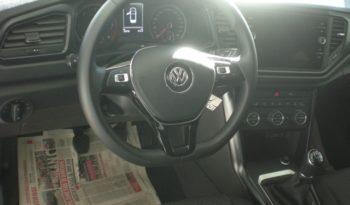 CIMG6533-350x205 Volkswagen T-ROC 1.6 TDI 116cv Style NAVI+5ANNI GARANZIA