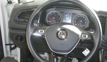 CIMG6538-350x205 Volkswagen T-ROC 1.6 TDI 116cv Style NAVI+5ANNI GARANZIA