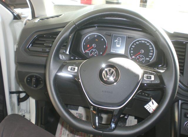 CIMG6538-640x466 Volkswagen T-ROC 1.6 TDI 116cv Style NAVI+5ANNI GARANZIA