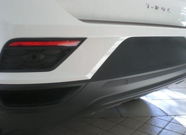 CIMG6540-640x466 Volkswagen T-ROC 1.6 TDI 116cv Style NAVI+5ANNI GARANZIA