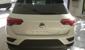 CIMG6541-350x205 Volkswagen T-ROC 1.6 TDI 116cv Style NAVI+5ANNI GARANZIA