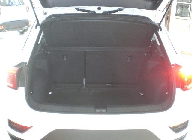 CIMG6542-640x466 Volkswagen T-ROC 1.6 TDI 116cv Style NAVI+5ANNI GARANZIA