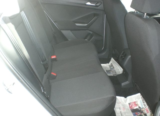 CIMG6543-640x466 Volkswagen T-ROC 1.6 TDI 116cv Style NAVI+5ANNI GARANZIA