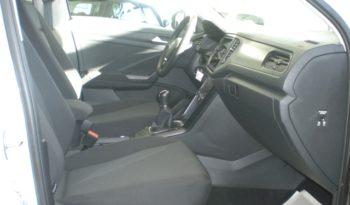 CIMG6544-350x205 Volkswagen T-ROC 1.6 TDI 116cv Style NAVI+5ANNI GARANZIA