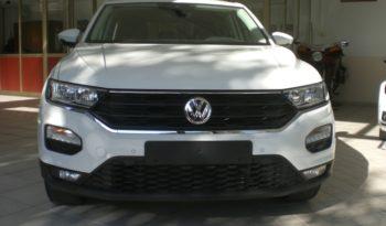 CIMG6545-350x205 Volkswagen T-ROC 1.6 TDI 116cv Style NAVI+5ANNI GARANZIA