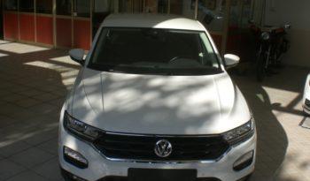 CIMG6546-350x205 Volkswagen T-ROC 1.6 TDI 116cv Style NAVI+5ANNI GARANZIA