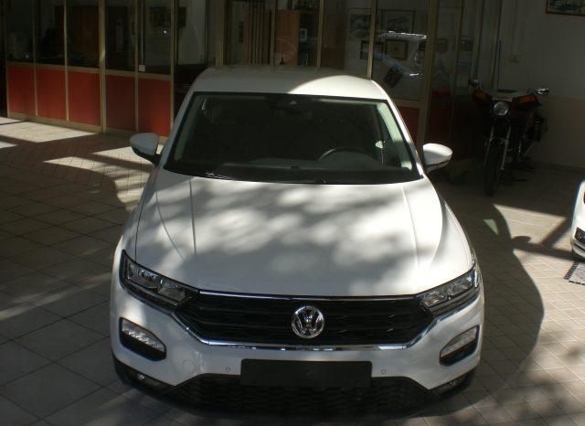 CIMG6546-640x466 Volkswagen T-ROC 1.6 TDI 116cv Style NAVI+5ANNI GARANZIA